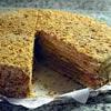 DataLife Engine Версия для печати Медовый торт рецепт со сметаной.